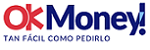 OK Money préstamo logo