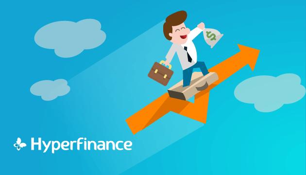 Přehled 6 nejlepších půjček pro firmu nebo začínající.