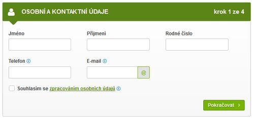 Online půjčka bez papírů